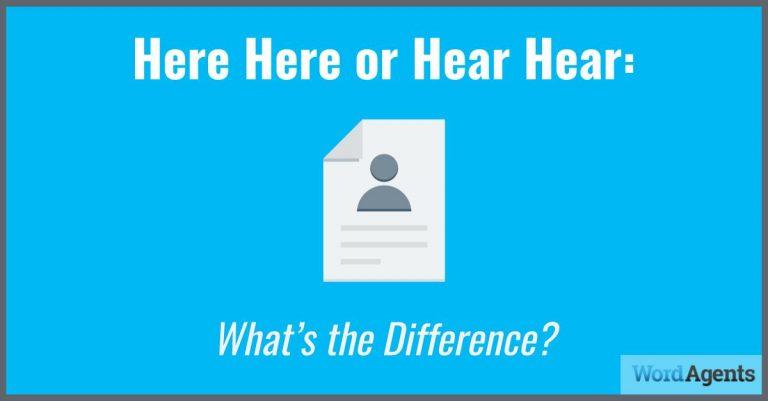 here-here-or-hear-hear