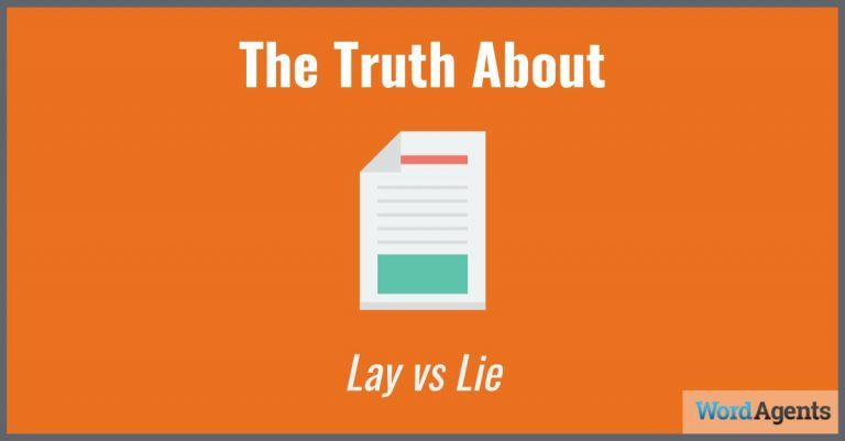 lay-vs-lie