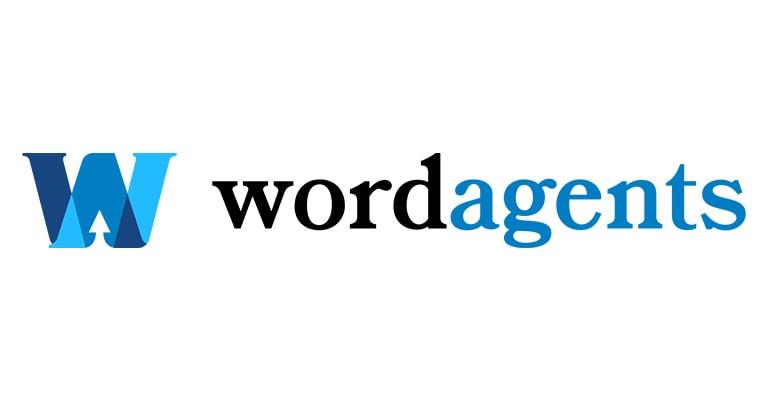 WordAgents logo