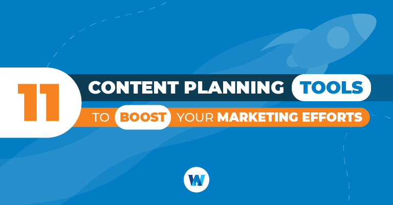 content planning tool