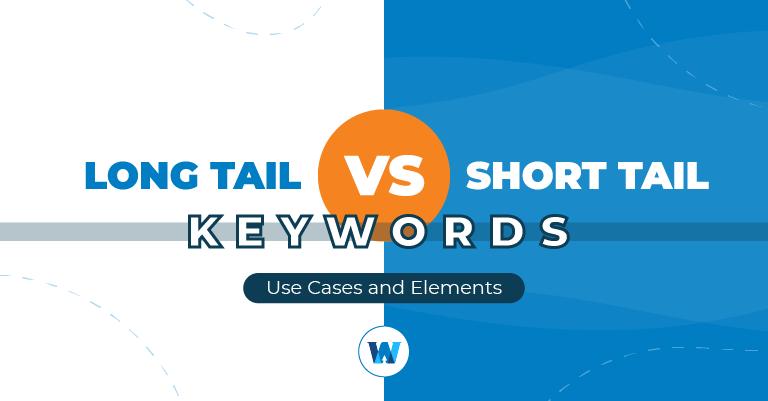 long tail vs short tail