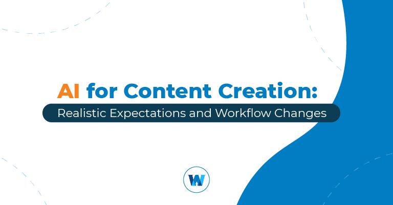 ai content creation